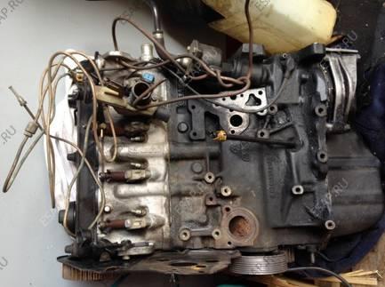 двигатель Audi A6 C5 19 Tdi Afn Inne Czci купить цена 50 740 руб