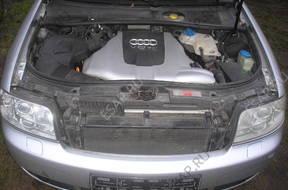 двигатель AUDI A6 C5 A4 B6 B7 2.5TDI BFC 200TYS  KPL