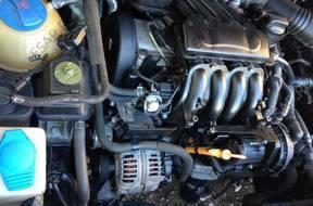 двигатель AVU комплектный 1.6 2002 90 tys przebigu