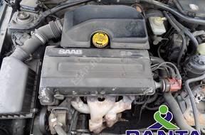 двигатель benzynowy SAAB 900 2.0 B204I 1995r