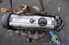двигатель benzynowy SEAT AROSA 1.0 MPI AER 50KM 97r