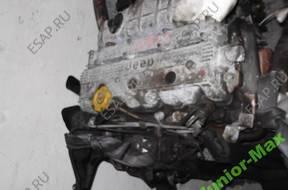 двигатель BEZ OSPRZTU JEEP CHEROKEE 2.5 TDI DD85C