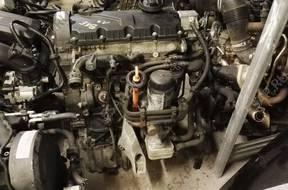 двигатель BKE BRB 1.9 TDI AUDI