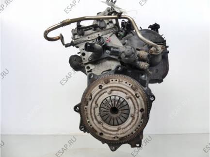двигатель BME 1.2 12V VW POLO/ SKODA  01-05 без навесного оборудования, тестированный