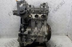 Двигатель BME 1.2 12V VW / SKODA без датчика в поддоне