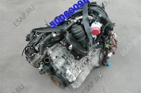 двигатель BMW 3,0 D N57 D30A 245 л.с.  2011r  37 тысяч км.