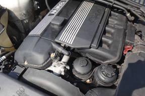 двигатель BMW 3 E46 320 E39 E60 520 M54 2.2 170 л.с.