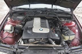 двигатель BMW 3.0D M57 E46 E39 E38 X5 -