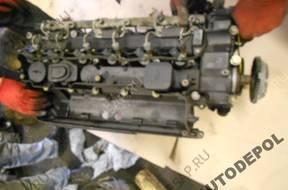 двигатель BMW 530 D M57 - D30