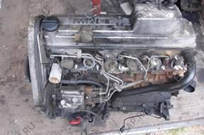 двигатель BMW E 34 2,4 TD