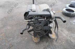 двигатель =  BMW E 34 / 2.5 TDS