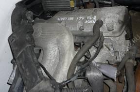 двигатель BMW E 36 1.6
