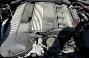 двигатель bmw e 60,e 90 бензиновый 2,5i