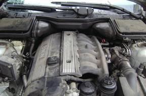 двигатель BMW e36 e39 e30 2.8 193km свап komplet skrz
