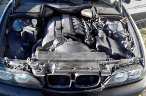 двигатель BMW E36 E39 E38 E30  SEDAN свап 2.8i 192 л.с.