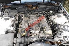 двигатель bmw e38 735 e39 535 V8 3,5i na czci miska