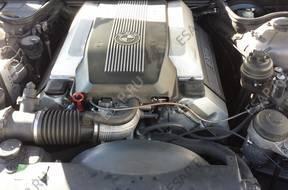 двигатель BMW E38 E30 E39 M60B40 свап КОМПЛЕКТ