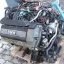 двигатель BMW E39 540 E38 740 M62tu V8 4,4 Vanos