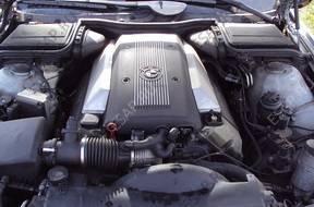 двигатель BMW E39 E38 535 735 235KM