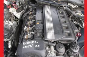 двигатель BMW E39,E38,E46,E30 2.3 комплектный 189TY