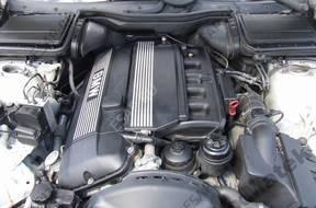 двигатель BMW E39 E46 E30 M52tub28 2.8 свап комплектный