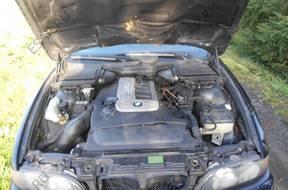 двигатель BMW E39 E46 E38  3.0D M57