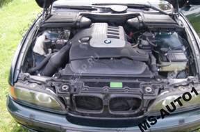 двигатель BMW E46 E39 E38 730 d 530 d 330 D 3.0 d M57