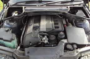 двигатель BMW E46 E39 E60 2.2 170KM лифт. версия