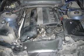 двигатель BMW E46 E39 E60 325 525 m54b25