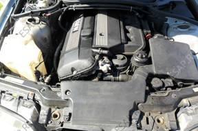 двигатель BMW E46 E39 E60 E61 330 530 M54 3.0 231KM