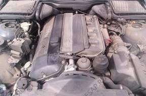двигатель BMW e46,e39 M52B25 2.3 2xVanos Kpl. 170km