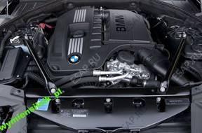 двигатель BMW E60 F01 F02 535i 740i 3.0 326KM WYMIANA
