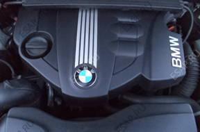 двигатель bmw e81 e82 e87 120d e90 320d N47D20C 184KM