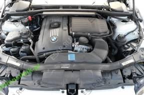 двигатель BMW E87 E82 135i E90 335i 3.0 306KM WYMIANA