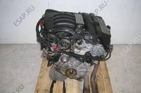 двигатель BMW E87 E82 E81 E88 N46B20B VALVETRONIC 1.8