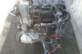 двигатель BMW E87 E88 E90 E91 N46B20 1.8i 2.0i Gwr