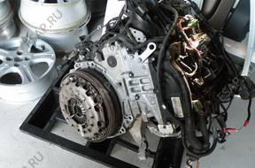 двигатель BMW E90 E87 E88 143KM N47 08r комплектный