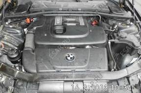 двигатель BMW M47 N 2 2.0 D 163 л.с. E90 E87 320 120