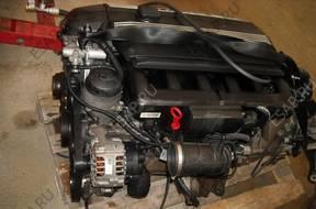 двигатель BMW M54B25 2X VANOS 325  525 E60 E46 E39