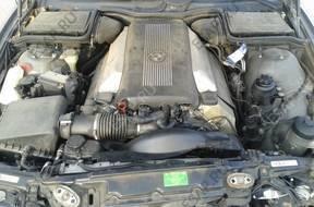 двигатель BMW m62b44 4.4 V8 740 540 e38 e39