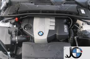 двигатель BMW N47D20A  2.0 D 143KM E90 E87 318 118