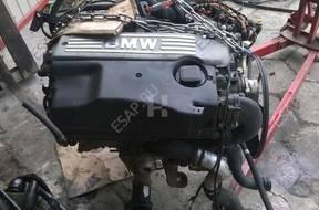 двигатель BMW X5 3.0D 3.0 D M57 E53 E39 E46 E38 2004