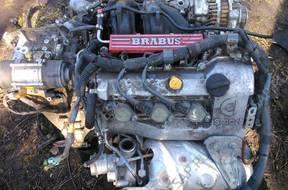 двигатель BRABUS 700ccm SMART FORTWO ROADSTER FORFOUR