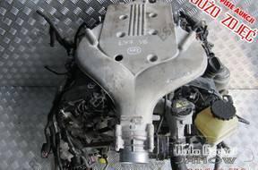 двигатель Cadillac SRX 3.6 V6 04-15r  LY7