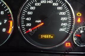 двигатель Cadillac STS CTS SRX 3.6 06r. Uszkodzony