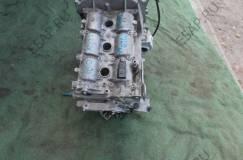 Двигатель CGP SKODA FABIA / VW POLO  1.2 12V  74 тыс. км