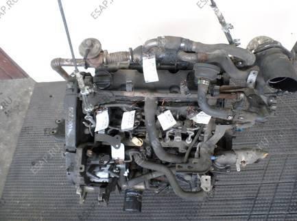 двигатель Citroen Jumper 2,0HDI 62kW 02-06r