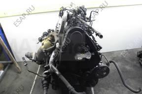 двигатель CITROEN JUMPER 2.0 HDI DW 10 01-04