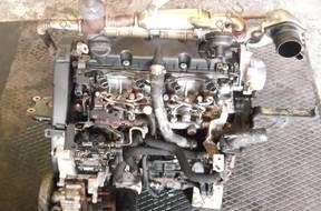 двигатель Citroen Jumper 2.0 HDI PSA RHV