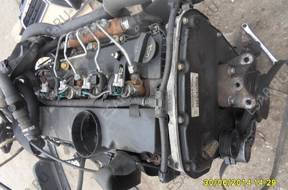 двигатель Citroen Jumper 2.2HDI 08r 08r 50000km
